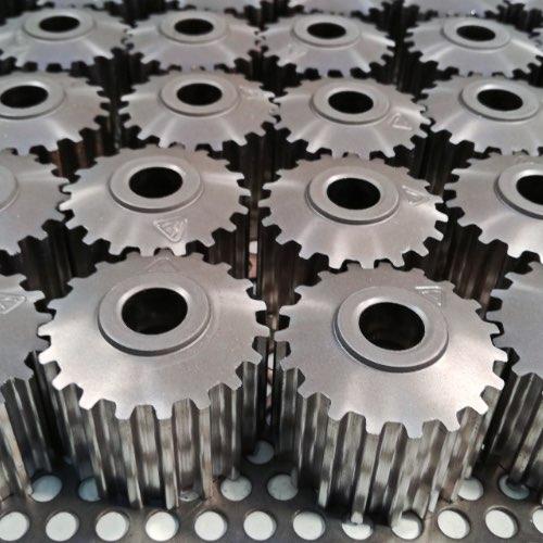 Metalsinter pulegge metalsinter